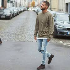 VINTAGE Style Urban Clothing Worn Out Sweatshirt Loose Fit Sweatshirts For Men Oversized Hollow