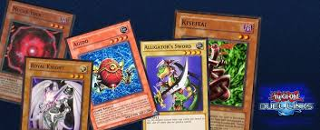 yu gi oh duel links top 10 monster cards for beginners yu gi oh