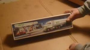 1990 Hess Tanker Truck Find - YouTube Hess Toy Truck Christmas Commercial Merry Christmas Unique Pictures Tanker 1990 Ebay Hess Truck Part 1 Youtube Amazoncom 1991 Hess Toy Truck With Racer Toys Games Trucks The 25 Best Toy Trucks Ideas On Pinterest Cars 2 Movie 1996 Emergency Video Review Pictures Colctable 1986 1995 And Helicopter