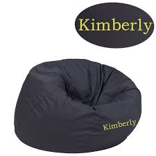 Flash Furniture Gray Fabric TXT Bean Bag Chair | The Classy Home Cordaroys Convertible Bean Bags Theres A Bed Inside Ftstool Large Bag Chair By Trade West The Best Of 2019 Your Digs This Lovely Boo Will Steal Heart And Money Sofa Sack 3 Passion Suede Multiple Colors Walmartcom Top 5 Chairs To Buy In True Relaxations Rated Machine Wash Kids Online At 7 Flash Fniture Gray Fabric Txt Classy Home 17 Consider For Living Room Memory Foam Loccie Better Homes Gardens Ideas Small Denim