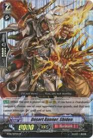 Trial Deck 9 by Dragon Dancer Veronica Trial Deck 9 Eradicator Of The Empire