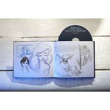 Legacy Collection Little Mermaid CD