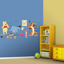 fathead baby wall decor fathead disney winnie the pooh wall graphic wall sticker outlet