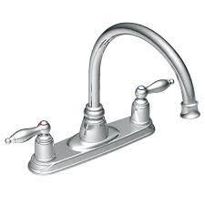 Moen Extensa Faucet Loose At Base by Moen Kitchen Faucet Leaking Handle Moen Single Handle Kitchen
