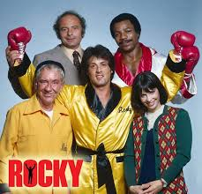 Halloween Cast 1978 by Sylvester Stallone And Talia Shire In Rocky Ii 1979 Rocky