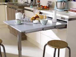 plan de travail escamotable cuisine plan de travail pour table de cuisine pied de table carre with