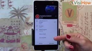 Block and Unblock a Contact on the Lenovo a7000 Series Smartphone4 canvas78