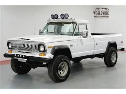 Classic Jeep For Sale On ClassicCars.com 1175 Likes 54 Comments Brandon Messina 22 Yrs Old The Classic Commercial Vehicles Bus Trucks Etc Thread Page 38 Jeep Truck Ollo Pinterest Truck Jeeps And Cars Seven You Never Knew Existed Turned Some Desert Dreams Into Reality Brought Them Out For Pickup Buyers Guide Drive M715 Kaiser Free Images Car Jeep Auto Thailand Bumper Rusty Rusted Ots Opinion Of The New Pickup Tigerdroppingscom Grass Traffic Street Vintage 89 Comanche Build Quaddub Offroad