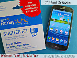 Walmart Family Mobile Plan Follow up What I discovered after 1