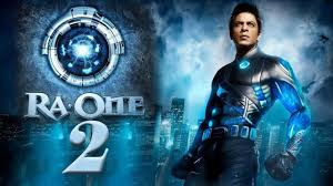 RA One 2 Movie Trailer Official 2017
