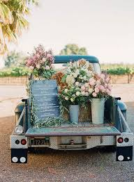 From Food To Flowers Is There Anything That Doesnt Look Great When Its Displayed On A Truck Bed