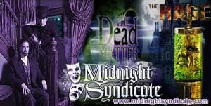 Sirius Xm Halloween Radio Station 2014 by Midnight Syndicate Halloween U2013 Gothic Horror Fantasy