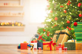 Which Christmas Tree Smells The Best Uk by When To Put Up Your Christmas Tree And Decorations This Year