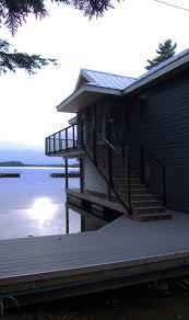 100 Muskoka Architects Lake Boathouse Altius Architecture Inc