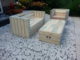 Unique DIY Pallet Furniture Plans