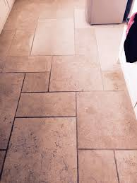 restoring the shine on limestone flooring cleaning and