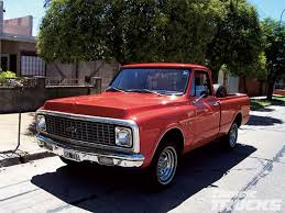 100 History Of Chevy Trucks Restored Old Old Accessories And
