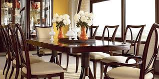 setting the table making your dining area more inviting the