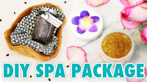 DIY Spa Package Gifts For Mothers Day Inspired By Marianne Canada
