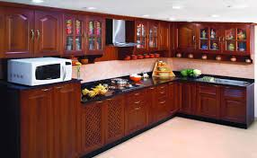 E Shaped Modular Kitchen Designer In Bhopal