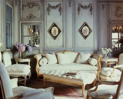 Modern Country French Living Rooms by French Decor Inspire Home Design