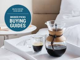 The Best Pour Over Coffee Gear You Can Buy
