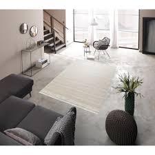 andas teppich neo rechteckig 3 mm höhe pastell farben wohnzimmer