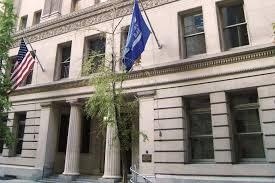 Nyc Doe Sub Central Help Desk by New York City Bar Association