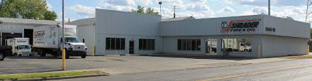 100 Michigan Truck Trader Shrader Tire And Oil