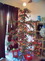 Mythbusters Christmas Tree by Clare U0027s Contemplations 2011