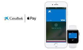 Apple Pay in Spain Now Supported by CaixaBank and ImaginBank Mac