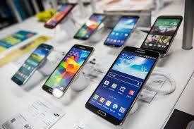 The Battle of the Smartphone Brands in Uganda PC Tech Magazine