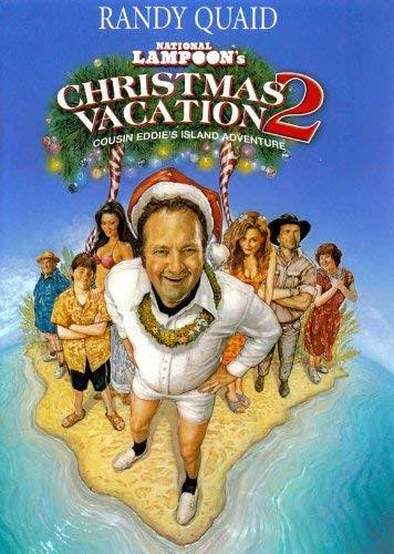 Nation Lampoons Christmas Vacation 2