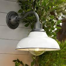 Pottery Barn Outdoor Ceiling Light by Lighting Rejuvenation