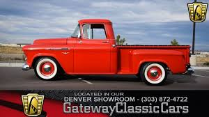 1955 Chevrolet 3100 Classics For Sale - Classics On Autotrader Jetage Pickup Trucks At Concours Delegance Of America Chevrolet Advance Design Wikipedia 1955 Pickup For Sale On Classiccarscom 55 Chevy Street Truck Youtube Stepside Lingenfelters 21st Century Classic 51959 3100 Classics Autotrader Modified New 1954 In California 7th And Pattison