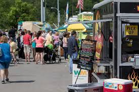 Food Trucks - Greater Pittsburgh Food Truck Festival