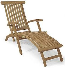Teak Steamer Chairs Cushions by Gardenfurniture4you Com Garden Steamer Chairs