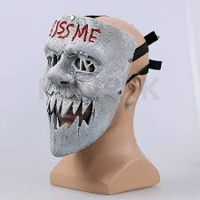 The Purge God Mask Halloween by Purge Mask For Halloween