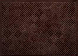 Kraco Floor Mats Canada by Kraco Premium Rubber Floor Mat Set 4 Piece Black The Home