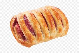 Croissant Framboise Puff Pain Au Chocolat Cream Bagel Clipart