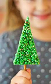 Rice Krispie Christmas Tree Ornaments by Christmas Tree Rice Krispie Treats Blogger Bests