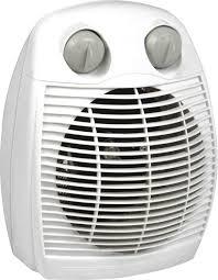 chauffage electrique d appoint radiateur soufflant salle de bain