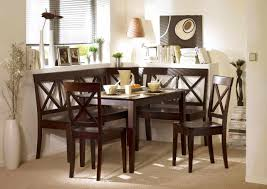 Corner Bench Kitchen Table Set by Sets About Breakfast Nook On Pinterest Nooks Gallery Of Corner