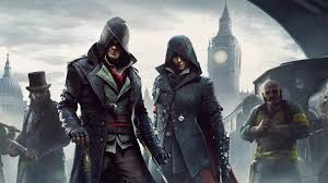 Lets Draw Jacob And Evie Frye Assassins Creed Syndicate YouTube