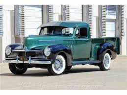 1946 Hudson Pickup For Sale | ClassicCars.com | CC-1022081 Hudsons Hidden Hauler 1937 Hudson Pickup Terrapl Hemmings File1946 Super Six Big Boy Pickup Truck At 2015 Macungie Trucks Page 2 Tires Wheels Car Care Looking For A Or Terraplane Cars For Sale Antique Adrenaline Capsules Pinterest Classic 1939 Pick Up 1942 Other Models Sale Near Marietta Georgia Is It Possible Truck Aftermarket Utility Coupe Wikipedia