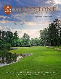 Pumpkin Patches In Birmingham Al Area by Greystone Golf U0026 Country Club September October 2015 Newsletter By