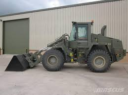 100 Cxt Truck For Sale Used Case 721 CXT Wheel Loaders Year 2001 For Sale Mascus USA