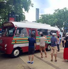 4 Brisbane Food Trucks Worth Hunting Down - Bridgewater Terraces El Capo Food Truck Advanced Airbrush Surely Sarah Brisbane Good Wine Show Goodness Fork On The Road Festival Alaide Moofree Burgers Instagram Lists Feedolist Heaven Welcome To Bowen Hills Now Open Threads Charkorbbq Kraut N About Trucks New In Town Concrete Playground 4th Annual Fathers Day Boaters Beers Celebration Newstead House Collective The Guide Downey Park