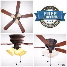 Hunter Ceiling Fan Hanging Bracket by Ceiling Fan Mounting Kit Ebay
