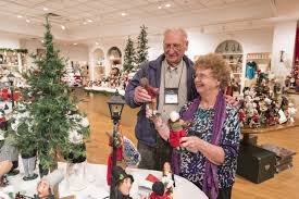 Christmas Tree Shop Erie Pa by Happiness On The Horizon Holiday Fun Visitpa